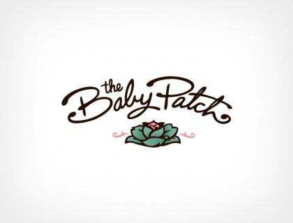 The Baby Patch by: Lindsey Kellis Meredith