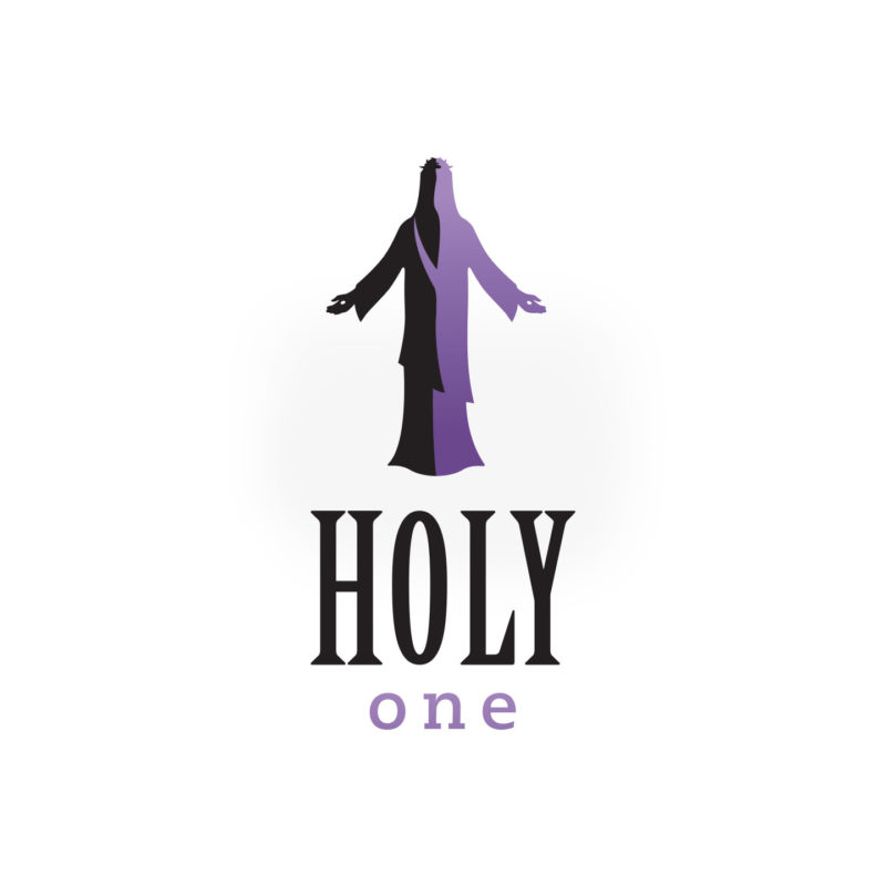 Holy One Logo