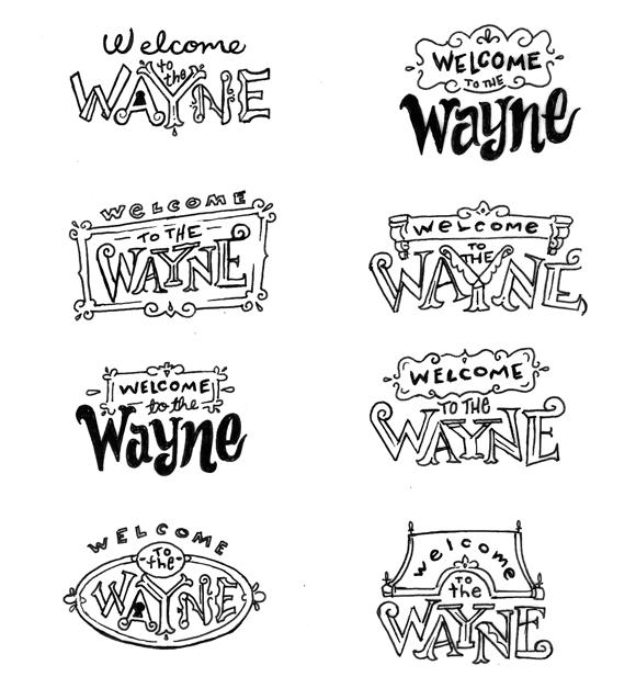 WTTW sketches