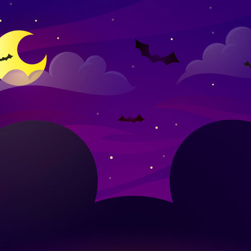 Disney Halloween wallpapers