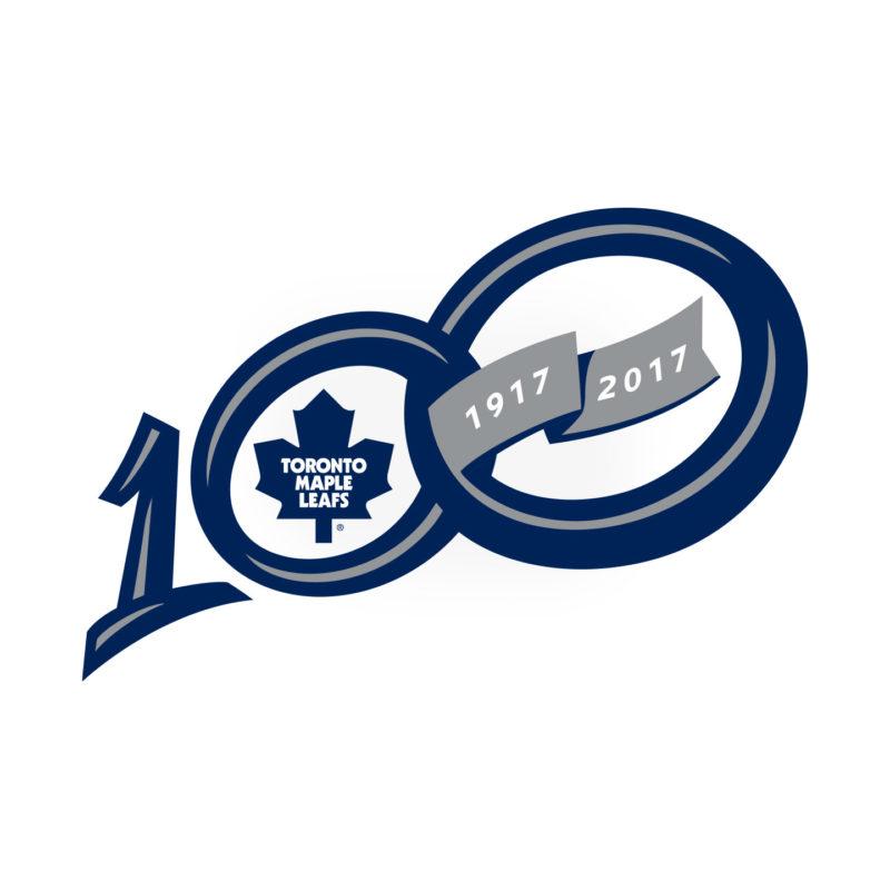 Maple Leafs Centennial concept