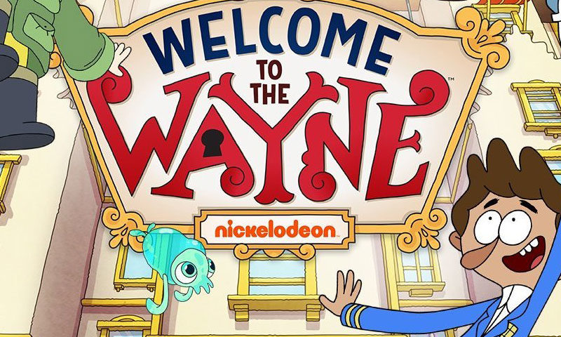 Nickelodeon WTTW Logo