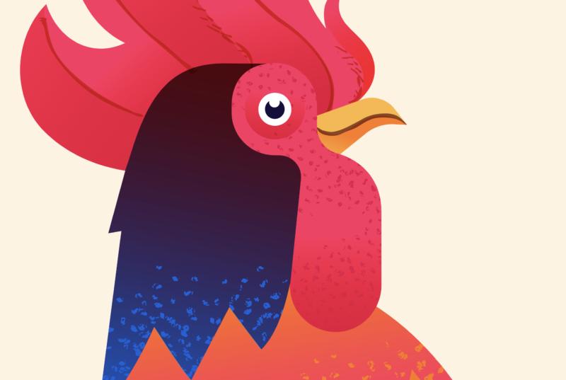 Chicken Scratch